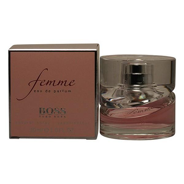 Perfume Mulher Boss Femme Hugo Boss-boss EDP