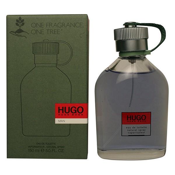 Men's Perfume Hugo Hugo Boss-boss EDT