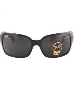 Óculos escuros unissexo Ray-Ban RB4068 601 (60 mm)