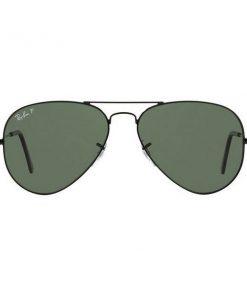 Óculos escuros unissexo Ray-Ban RB3025 002/58 (58 mm)