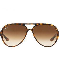 Óculos escuros unissexo Ray-Ban RB4125 710/51 (59 mm)