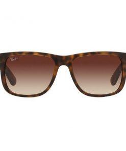 Óculos escuros unissexo Ray-Ban RB4165 710/13 (55 mm)