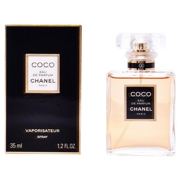 Perfume Mulher Coco Chanel EDP
