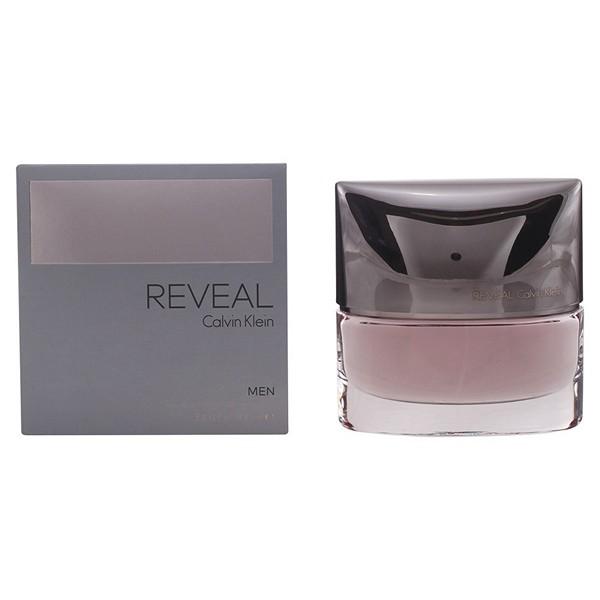 Men's Perfume Reveal Calvin Klein EDT