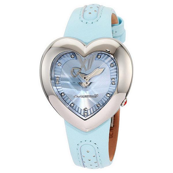 Relógio feminino Chronotech CT7688
