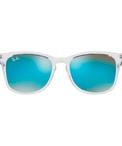 Óculos escuros femininos Ray-Ban RJ9063S 7029B7 (48 mm)