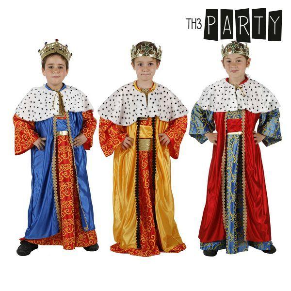 Fantasia para Crianças Rei mago