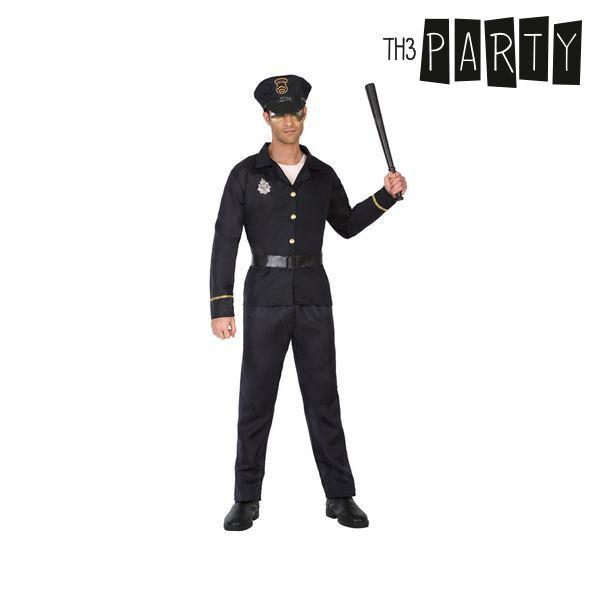 Fantasia para Adultos Polícia homem
