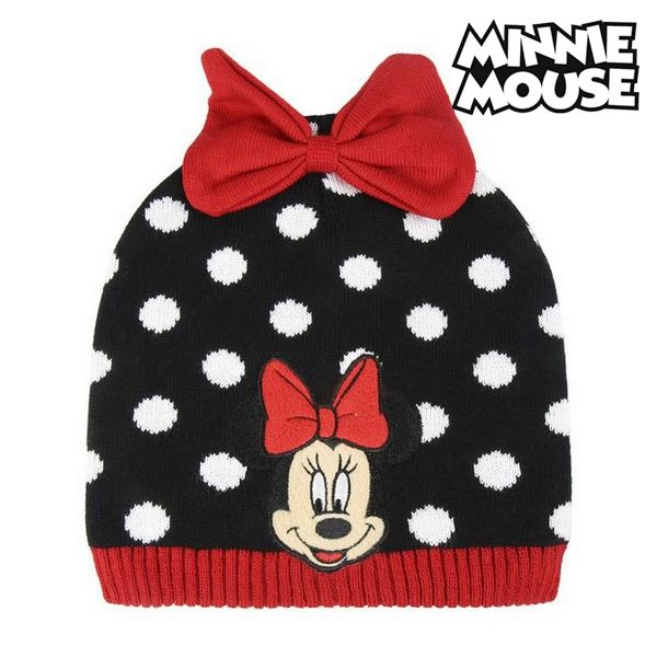 Gorro Infantil Minnie Mouse 2720