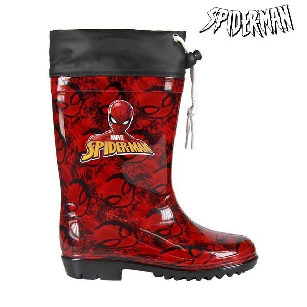 Botins Infantis Spiderman 72760