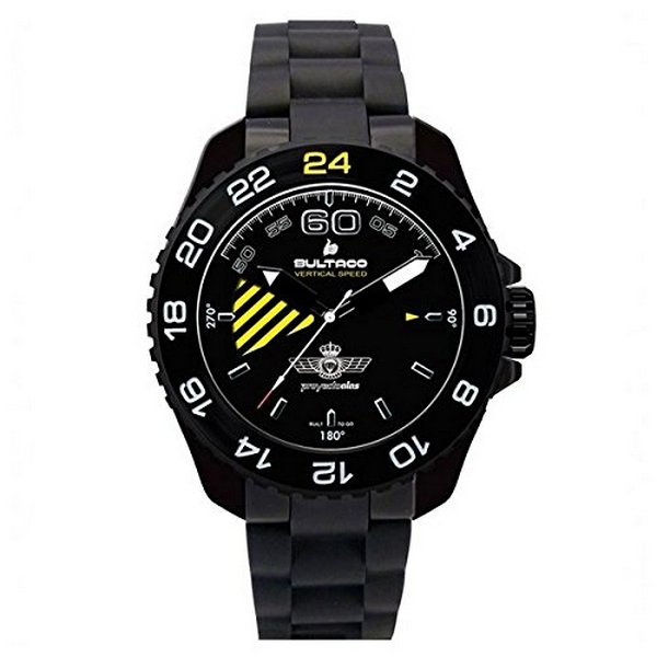 Relógio Masculino Bultaco BLPB45S-CB5 (45 mm)