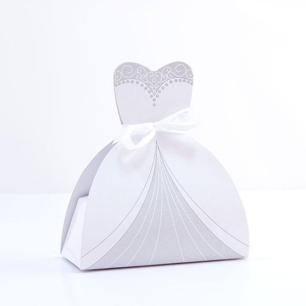 Envoltórios para Casamentos (conjunto de 10)