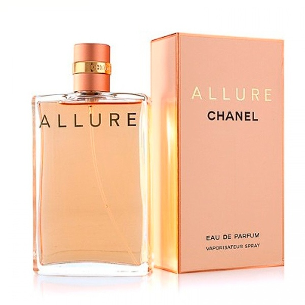 Perfume Mulher Allure Chanel EDP
