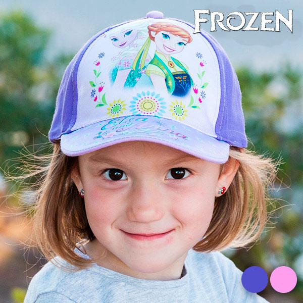 Boné Infantil Frozen