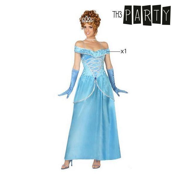 Fantasia para Adultos Princesa