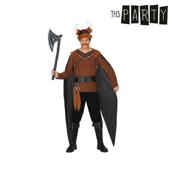 Fantasia para Adultos Viking homem