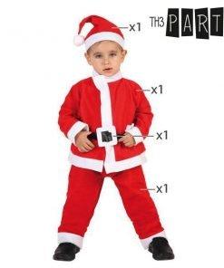 Fantasia para Crianças Pai natal