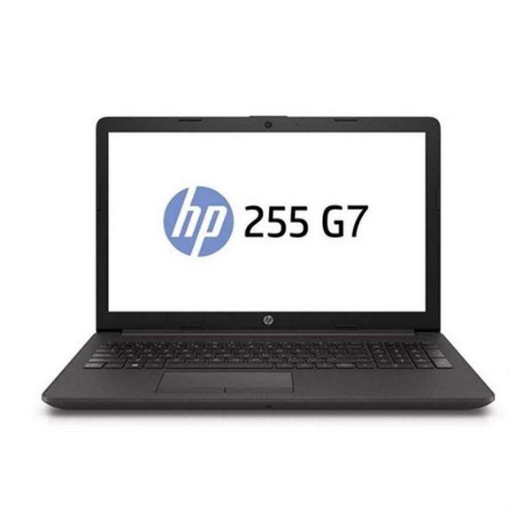 """Notebook HP 255 G7 15,6"""" A4-9125 4 GB RAM 500 GB Preto"""