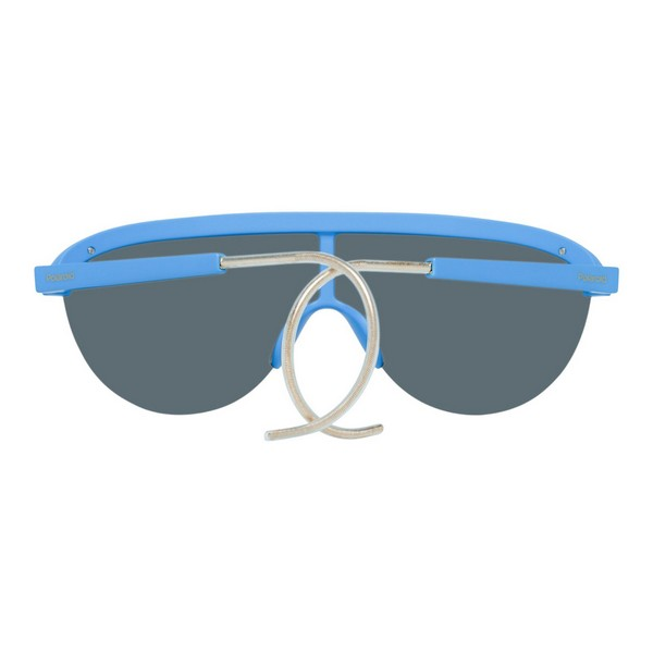 Óculos escuros unissexo Polaroid PLD-6037-S-RCT-99 (99 mm)