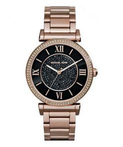 Relógio feminino Michael Kors MK3356 (40 mm)