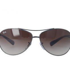 Óculos escuros masculinoas Ray-Ban RB3386 (63 mm)