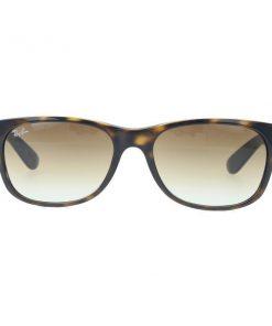 Óculos escuros masculinoas Ray-Ban RB2132 (55 mm)