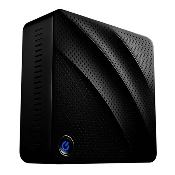 Mini PC MSI 8GL-052XIB Celeron N5000 4 GB RAM 256 GB SSD WiFi Preto