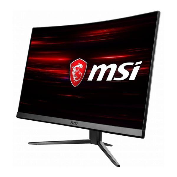 "Monitor Gaming MSI MAG241CV 23,6"" Full HD 144 Hz HDMI Arqueado"