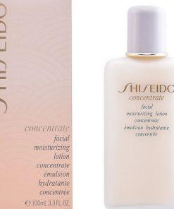 Loção Hidratante Concentrate Shiseido (100 ml)