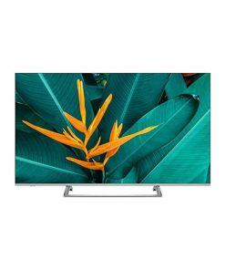 "Smart TV Hisense 43B7500 43"" 4K Ultra HD LED WiFi Prateado"