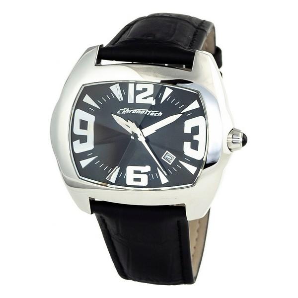 Relógio masculino Chronotech CT2188J-01 (49 mm)
