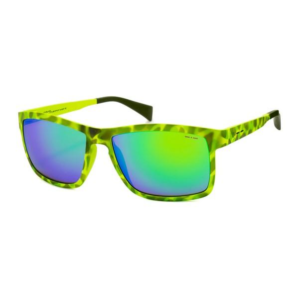 Óculos escuros masculinoas Italia Independent 0113-037-000 (ø 53 mm)