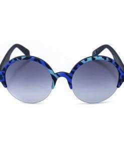 Óculos escuros femininos Italia Independent 0907-ZEB-022 (50 mm)