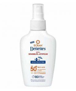 Spray Protetor Solar Sol Protech Denenes SPF 50+ (100 ml)
