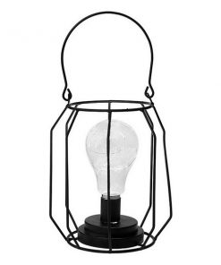 Lâmpada LED Lanterna 114066