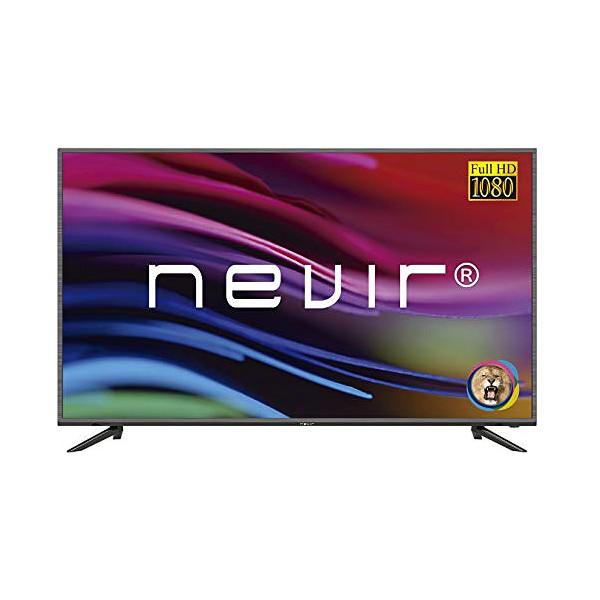 """Televisão NEVIR NVR-7702 55"""" Full HD LED HDMI Preto"""