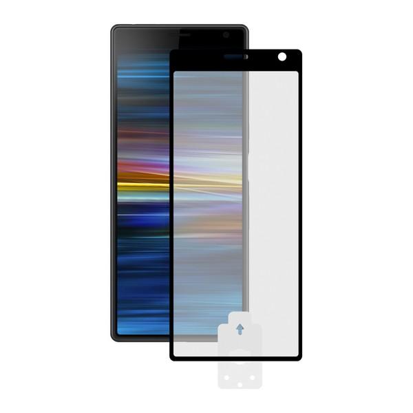 Protetor de Ecrã Vidro Temperado Sony Xperia 10