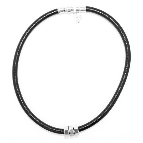 Colar feminino Armani EG1254 (45 cm)
