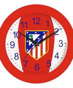 Relógio de Parede Atlético Madrid