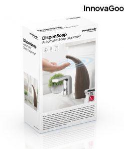 Dispensador de Sabonete Automático com Sensor Dispensoap InnovaGoods