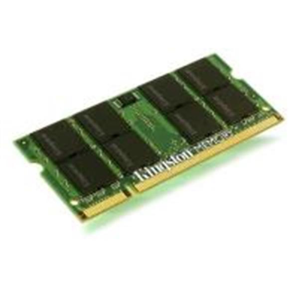 Memória RAM Kingston KVR16LS11 8 GB SoDim DDR3 1600MHz 1.35V