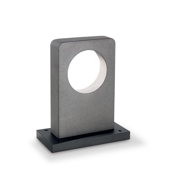 [I-L-212760] Luminária De Piso HOLE LED 1 Lâmpada 7W