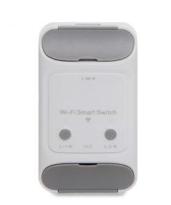 Interruptor Wifi Compatível Amazon Alexa/Google Home On/Off