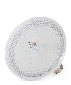 Lâmpada de LED Par38 E27 Regulável Controle Remoto