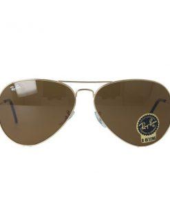 Óculos escuros masculinoas Ray-Ban RB3025 (62 mm)