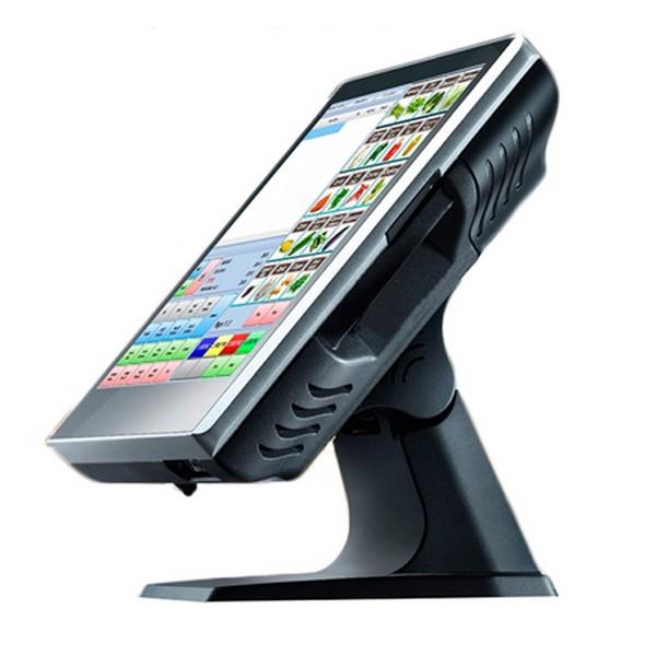 """Monitor com tela tátil Posiberica VA01MET71 15"""" 64 GB"""