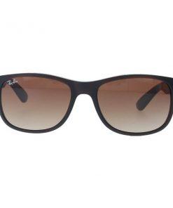 Óculos escuros masculinoas Ray-Ban RB4202 (55 mm)