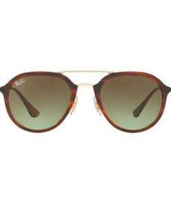 Óculos escuros femininos Ray-Ban RB4253 820/A6 (53 mm)