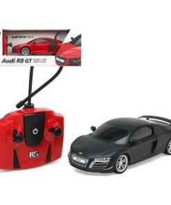Carro Rádio Controlo Audi 118113