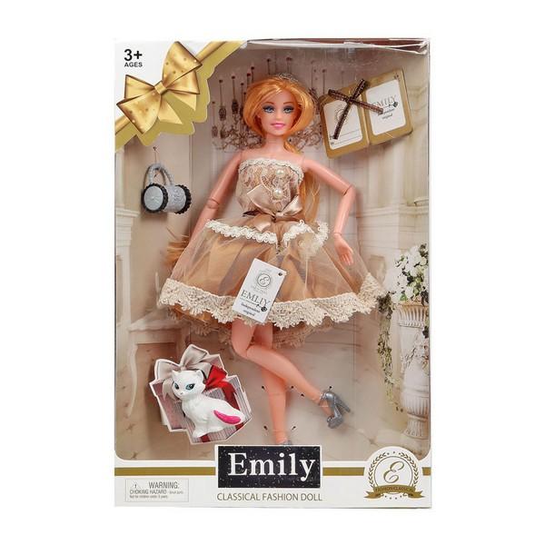 Boneca Emily 113074